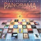 PANORAMA: AN EXPANSIVE COLLECTION OF MUSIC FROM AROUND WORLD THAT INSPIRES NEW