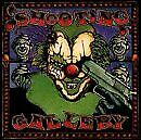 SHOOTING GALLERY - Self-Titled (1992) - CD - **Mint Condition**