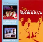 MOMENTS - Not On Outside, But On Inside, Strong! /on Top - 2 CD - Import - *NEW*