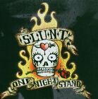 SLUNT - One Night Stand - CD - **Excellent Condition**
