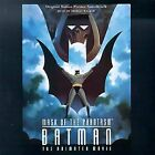 Batman: Mask Of Phantasm - CD - Soundtrack - **Mint Condition** - RARE
