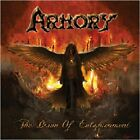 ARMORY - Dawn Of Enlightenment - CD - **BRAND NEW/STILL SEALED** - RARE