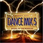 RIDDLER - Dance Mix Vol. 5, Mixed By Riddler - CD - **Mint Condition**