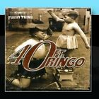 40FT RINGO - Funny Thing - CD - **Excellent Condition**