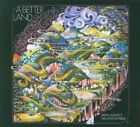 BRIAN AUGER - A Better Land/second Wind - 2 CD - Import - *Excellent Condition*