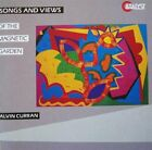 ALVIN CURRAN - Songs And Views Of Magnetic Garden - CD - **Mint Condition**