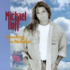 MICHAEL RUFF - Speaking In Melodies - CD - Import - **Mint Condition** - RARE
