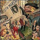 SETH MARSH - Whole Lotta Noise - CD - **BRAND NEW/STILL SEALED**