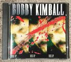 Bobby Kimball Rise Up CD 1994 BMG Mausoleum Classix Lead Singer of Toto