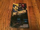 PAT TRAVERS - Four Play - CD - Import Limited Edition Original Recording NEW