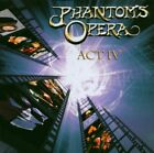 PHANTOM'S OPERA - Act Iv - CD - Import - **BRAND NEW/STILL SEALED**