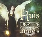 HUIS - Despite Guardian Angels - CD - Import - **BRAND NEW/STILL SEALED**
