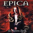 Phantom Agony By Epica (2003) Audio - CD - RARE