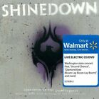 SHINEDOWN - Somewhere In Stratosphere: Madness Live From Washington State NEW