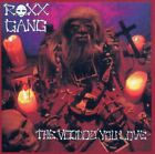 ROXX GANG - Voodoo You Love - CD - **BRAND NEW/STILL SEALED** - RARE