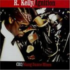 R KELLY - Ignition 2 - CD - Single Import - **BRAND NEW/STILL SEALED** - RARE
