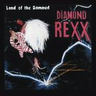 DIAMOND REXX - Land Of Damned - CD - **BRAND NEW/STILL SEALED** - RARE