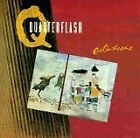 QUARTERFLASH - Girl In Wind - CD - Import - RARE