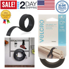 VELCRO ONE WRAP Roll Double Sided Self Gripping Multi Purpose Hook