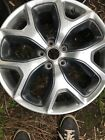 Genuine Kia Sorento 19 inch Alloy Wheel Rims