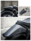 HONDA REBEL CMX 300 500  TAIL TIDY SHORT REAR FENDER LED LIGHT FAIRING CUSTO V.2