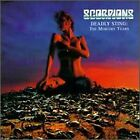 SCORPIONS - Deadly Sting: Mercury Years - 2 CD - **Mint Condition**