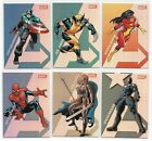 The Ultimate Marvel Avengers Card Collecting Guide 40