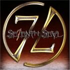 SEVENTH SEAL - Self-Titled (2005) - CD - **Excellent Condition**