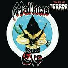 HALLOWS EVE - Tales Of Terror - CD - **Mint Condition** - RARE