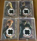 2000 Topps X-Men Movie Trading Cards 7
