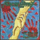 FORCED ENTRY - As Above So Below - CD - **Excellent Condition** - RARE