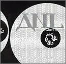 ANTI-NOWHERE LEAGUE - Perfect Crime - CD - Import - **BRAND NEW/STILL SEALED**