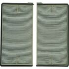 Cabin Air Filter OMNIPARTS 22022006
