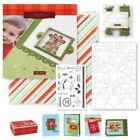 NEW Close To My Heart CTMH Believe Christmas WOTG Workshop Scrapbook Kit