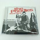 The Poodles ‎– Metal Will Stand Tall CD (2006) Russia, Irond ‎– IROND CD 06-1203