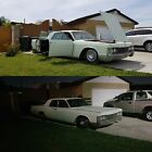 1968 Lincoln Continental  Lincoln for $5000 dollars