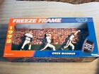 1998 GREG MADDUX  STARTING LINEUP FREEZE FRAME NEW/SEALED/MINT