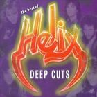 HELIX - Best Of Helix: Deep Cuts - CD - **Mint Condition** - RARE
