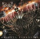 BEHEADED - Ominous Bloodline - CD - **Excellent Condition** - RARE