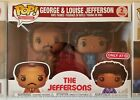 Funko Pop The Jeffersons Vinyl Figures 20