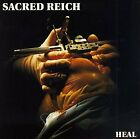 SACRED REICH - Heal - CD - **BRAND NEW/STILL SEALED** - RARE