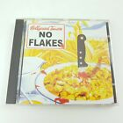 Hollywood Teasze ‎– No Flakes CD (1998) Schlecht & Schwindlig ‎– S&S 028