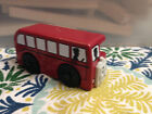 Thomas & Friends Wooden Railway Engine Bertie the Bus Learning Curve