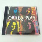 Child's Play ‎– Rat Race CD (1990 US) Chrysalis ‎– F2 21758