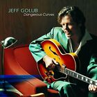 JEFF GOLUB - Dangerous Curves - CD - **BRAND NEW/STILL SEALED** - RARE