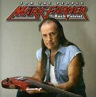 MARK FARNER & ROCK PATRIOT - For People - CD - **Excellent Condition** - RARE