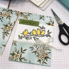 Bird Metal Cutting Dies Stamps DIY Scrapbook Card Stencil Paper Album Apt
