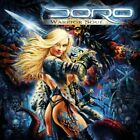 DORO - Warrior Soul - CD - **Mint Condition** - RARE