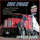 CHRIS SPRAGUE - Hammer Down! - CD - **Excellent Condition**