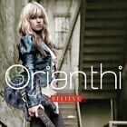 Believe By Orianthi (2009) Audio - CD - **BRAND NEW/STILL SEALED** - RARE